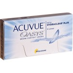 Acuvue Oasys Hydraclear 6-Pack