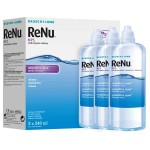 ReNu MPS Sensitive 3 x 240ml